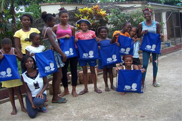 STP-Kits Scolaires